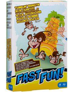 Games Fast Fun Tumblin' Monkeys