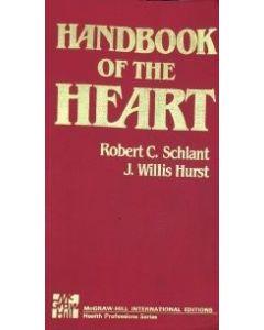 Handbook Of The Heart