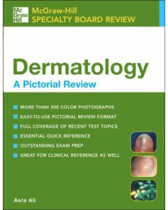 Dermatology: A Pictorial Review