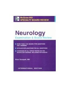 Neurology Examination and Board Review