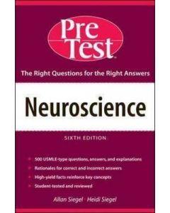 Pretest Neuroscience
