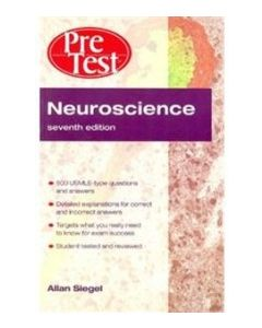 Neuroscience: Pretest Self Assessment And Review