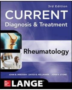 Current Diagnosis and Treatment in Rheumatology (UK)