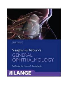 Vaughan And Asbury`s General Opthalmology