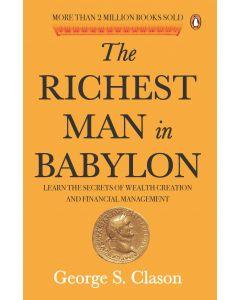 The Richest Man In Babylon 1st Edition