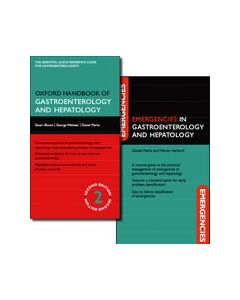 Oxford Handbook of Gastroenterology and Hepatology and Emergencies in Gastroenterology and Hepatology Pack