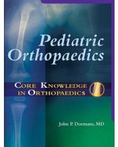 Core Knowledge in Orthopaedics: Pediatric Orthopaedics