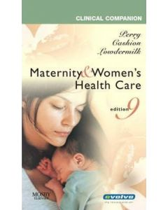 Clinical Companion for Maternity and Women's Health Care