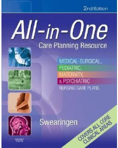 All-In-One Care Planning Resource: Medical-Surgical, Pediatric, Maternity