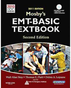 Mosby's Emt Basic Textbook