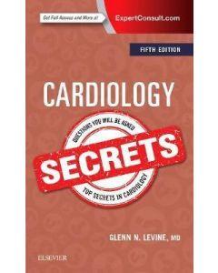 Cardiology Secrets 5th Edition