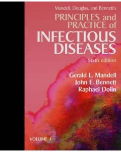 Principles and Practice of Infectious Diseases: 2-Volume Set