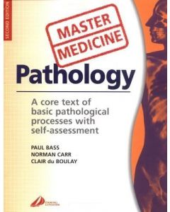 Master Medicine: Pathology