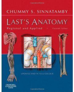 Last`s Anatomy: Regional And Applied