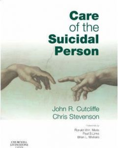 Care of the Suicidal Person
