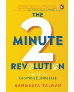 The Two Minute Revolution