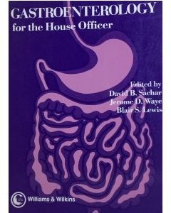 Gastroenterology for the House Officer