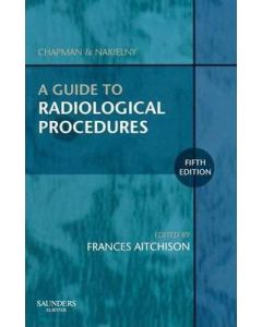 Aguide To Radiological Procedures