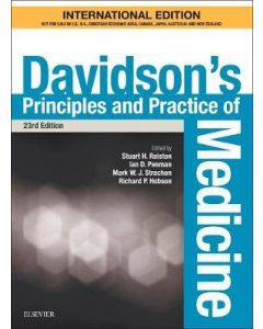 Davidsons Principles and Practice of M