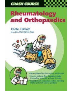 Crash Course: Rheumatology and Orthopaedics