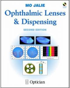 Ophthalmic Lenses [With CDROM]