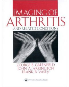 Imaging of Arthritis and Related Conditions