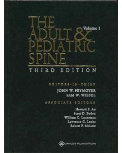 The Adult and Pediatric Spine