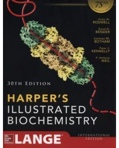 Harpers's Illustrates Biochemistry