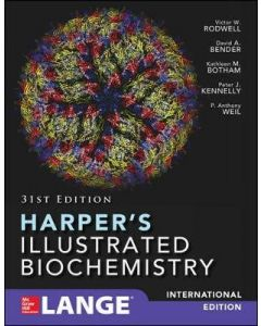 Harpers Illustrated Biochemistry (I/S)