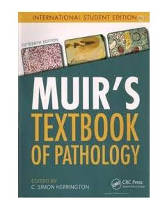 Muir's Textbook Of Pathology