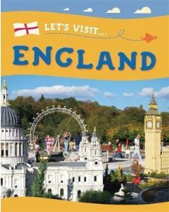 Let's Visit: England