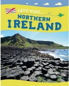 Let's Visit: Northern Ireland
