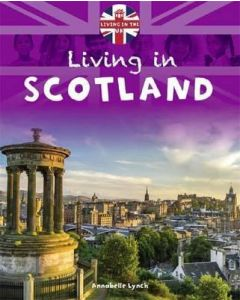 Living in the UK: Scotland