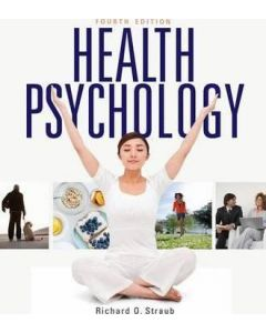 Health Psychology E-book : A Biopsychosocial Approach