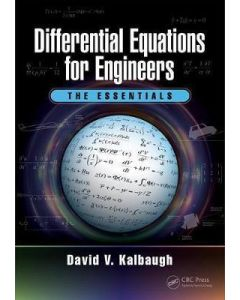 Differential Equations for Engineers: The Essentials