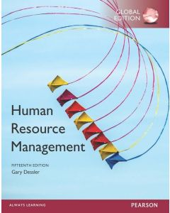 eBook Human Resource Management | BUS 313