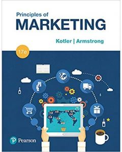 eBook Principles of Marketing plus | MKT 203