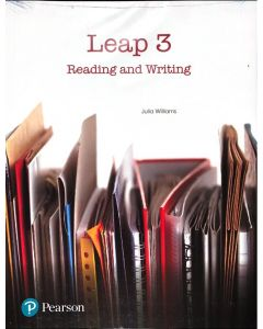 Leap 3 Reading and Writing