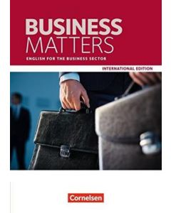Matters International  - Business Matters A2/B2