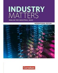 Matters International  - Industry Matters A2/B2