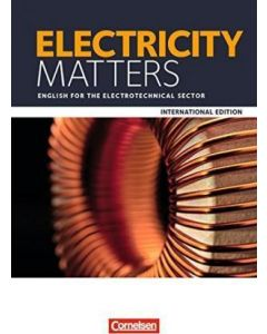Matters International  - Electricity Matters A2/B2
