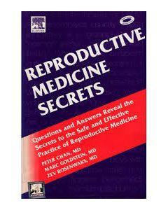 Reproductive Medicine Secrets