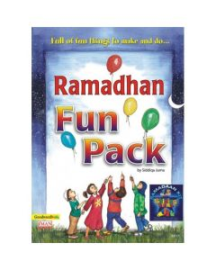 Ramadhan Fun Pack