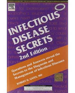 Infectious Diseases Secrets