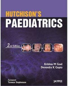 Hutchison's Paediatrics