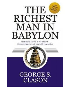 The Richest Man In Babylon!