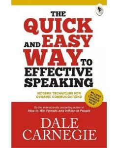 The Quick And Easy Way To Effective Speaking!