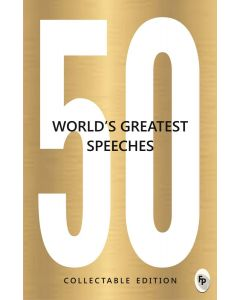 50 World's Greatest Speeches