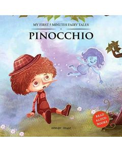 My first 5 minutes Fairy tale Pinocchio