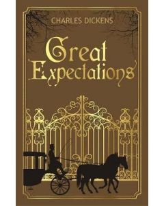 Great Expectations (Deluxe Hardbound )